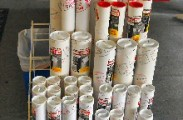 Mailing Tubes in All Sizes