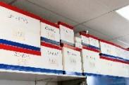 Sturdy Cardboard Mailing Boxes