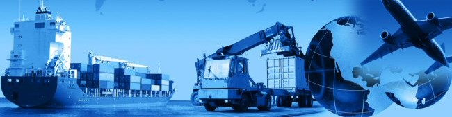 Freight and Air Cargo Shipping
